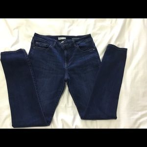 Women's Warp + Weft Luxsculpt jeans 28x30